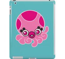 LOTUS - MAGICAL OCTOPUS iPad Case/Skin