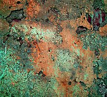 Peeling Paint 3 by rcurtiss000