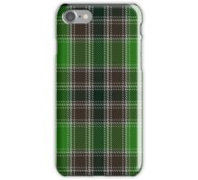 Scottish Tartans iPhone Case/Skin