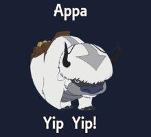 Appa, 2 T-Shirt