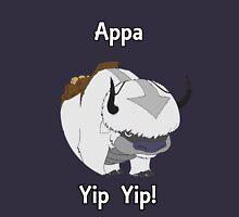 Appa, 2 Unisex T-Shirt