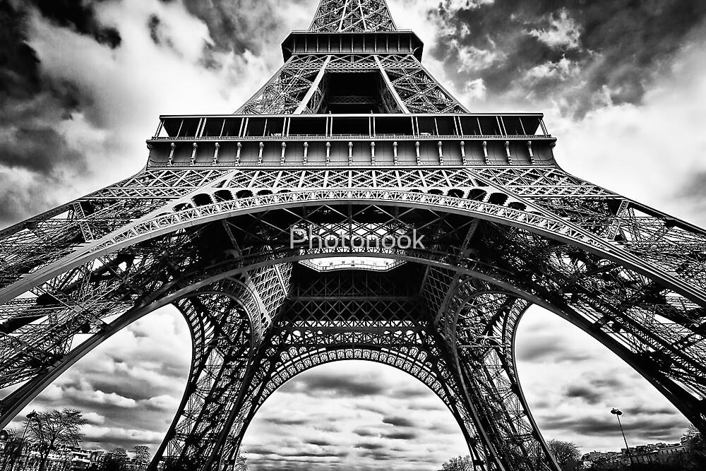 La Tour Eiffel by Photonook