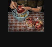 Valentines - Mending a broken heart 1942 Unisex T-Shirt