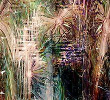 Secret Garden by Linda Sannuti