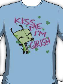 Kiss Me, I'm Girish! (2) T-Shirt