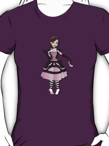 Twisted - Cinderella  T-Shirt