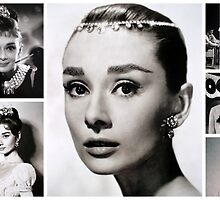 Elegance is an attitude ~ Tribute to Audrey Hepburn by ©The Creative  Minds