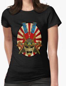 Shogun Womens Fitted T-Shirt