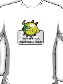 User Friendly T-Shirt