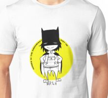 Noises in the darkness? Unisex T-Shirt