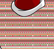 Mickeys Very Merry Christmas Sticker