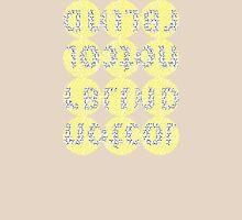 So Am I Colour Blind? Unisex T-Shirt