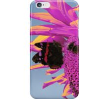 The Gatherers iPhone Case/Skin