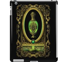 Jar of Souls iPad Case/Skin