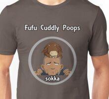 Sokka and Fufu Unisex T-Shirt