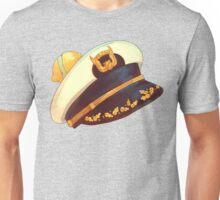Martin's Hat Unisex T-Shirt