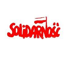 Solidarnosc (Solidarity) by stevegw