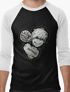 Empty Soda Men's Baseball ¾ T-Shirt