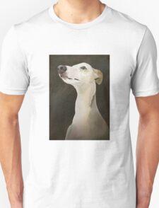 The Whippet Unisex T-Shirt