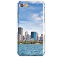 Sydney Skyline iPhone Case/Skin