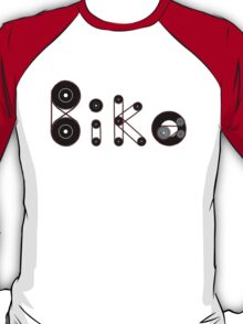 Bike Gear T-Shirt