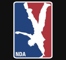 National Dance Association (NDA) by Royal Bros Art