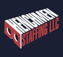 Henchmen Staffing LLC by Edgar Borunda