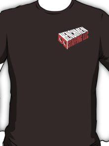 Henchmen Staffing LLC T-Shirt
