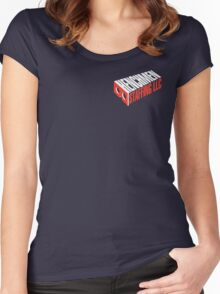 Henchmen Staffing LLC Women's Fitted Scoop T-Shirt