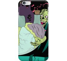 Zombies etc. iPhone Case/Skin