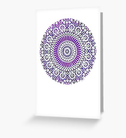 beyond self Greeting Card