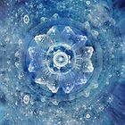Symbology Series - Deep Freeze by Illusionaria