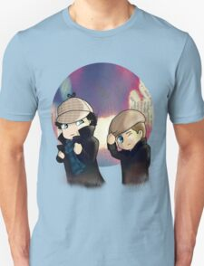 The Web Detectives T-Shirt