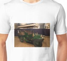1904 COLUMBIA MARK XLIII TWO-CYLINDER REAR ENTRANCE TONNEAU at Bonhams London  Unisex T-Shirt