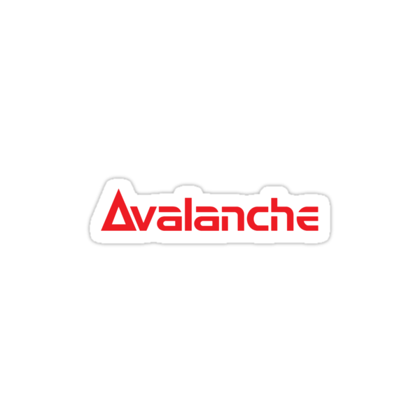 Avalanche Snowboards Logo by illicitsnow