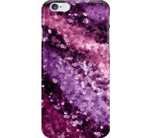 Glam Queen - Sequined iPhone Case/Skin