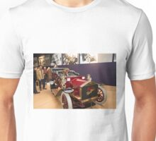 1904 POPE-HARTFORF 20HP MODEL D TONNEAU Unisex T-Shirt