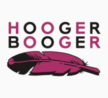 Hooger Booger Logo by illicitsnow