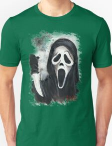 Do you like scary movies? T-Shirt