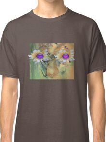Nature. mother nature Classic T-Shirt