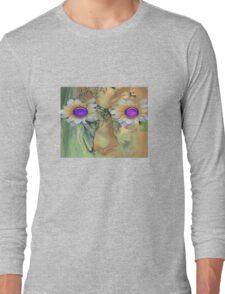 Nature. mother nature Long Sleeve T-Shirt