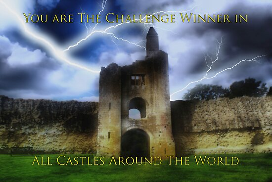 winner challenge by davesphotographics