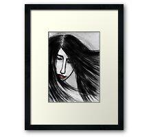Sudeki 4 Framed Print