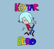 Keytar Hero Unisex T-Shirt