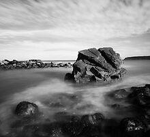 Remains (Port Mulgrave, N. Yorks) by PaulBradley