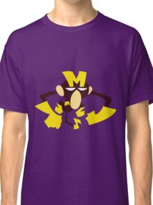 Dial M for Monkey Classic T-Shirt