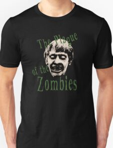 The Plague of the Zombies T-Shirt