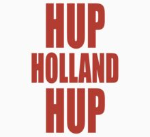 Hup Holland Hup Kids Clothes