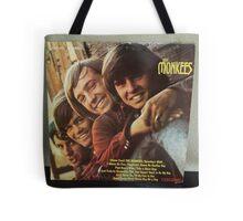 DAVY JONES  1945 - 2012 Tote Bag