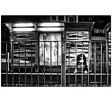 The Prisoner Within Photographic Print